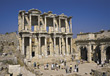 Turkey Ephesus, Library stock photography