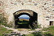 Estonia. Toolse. Ruins Of A Castle . 1471. Earlier Tolsburg Or Vredeborch