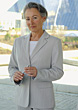 Female Business Professional stock image
