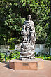 Leader Gandhi Smriti (former Birla House), New Delhi, India stock photography