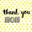 Greeting Watercolor Card. Mothers Day.Thank You Mom.Colorful Hand Drawn Background