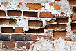 Grunge Bricks Wall Texture stock image