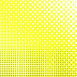 Halftone Patterns. Set Of Halftone Dots. Dots On White Background. Halftone Texture. Halftone Dots. Halftone Effect