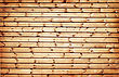 High Resolution Brown Wooden Plank Back Ground stock photography