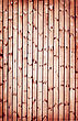High Resolution Brown Wooden Plank Back Ground stock image