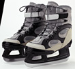 Skating Ice Skates for Men stock image
