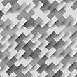 Illustration Of Abstract Diagonal Grey Texture. Pattern Design For Banner, Poster, Flyer