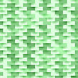Illustration Of Abstract Green Texture. Pattern Design For Banner, Poster, Flyer