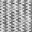 Illustration Of Abstract Grey Texture. Pattern Design For Banner, Poster, Flyer