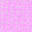Pink Mosaic Background stock photography