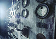 Industrial Controls stock photography