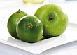 Limes and Apples stock photography