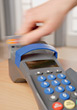 Making Purchase With Credit Card