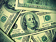Money Background From Dollars Usa stock image