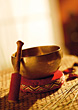 Mortar & Pestle stock photography