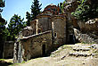 Mystras Is A Fortified Town Situated On Mt. Taygetos, Near Ancient Sparta, It Served As The Capital Of The Byzantine Despotate Of The Morea In The 14th And 15th Centuries