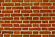 Masonry Old Brick Wall stock photo