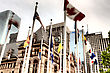 Canada Old City Hall Toronto Ontario Canada Downtown stock photo