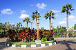 Park In Montaza Palace In Alexandria, Egypt