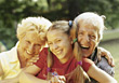old grandpa grandfather dental people elder stock photo