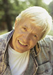 face old dental people elder pose stock photo