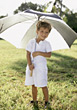 child outdoor umbrella boys people kid stock photo