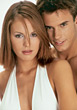 pose faces hairstyle young people posing stock photo
