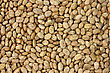Pinto Beans Background stock photo