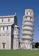 Pisa, Leaning Tower stock photo