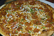Pizza Pizza stock photo