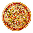 Pizza Pizza stock photography
