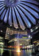 Potsdamer Platz, Berlin stock photo