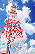 Radio Relay Link, Mobile Base Station Of Mobile Operator (BTS
