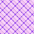 Retro 3D Pink And Purple Diagonal Butterflies.Abstract Layered Pattern. Bright Colored Background With Realistic Shadow And Thee Dimensional Effect