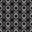 Seamless Grayscale Texture, Abstract Pattern