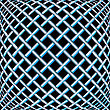 Steel Seamless Texture, Abstract Pattern