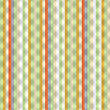 Striped Seamless Vintage Pattern With Vertical Strips In Vector Format