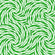 Sweet Green Candy Background. Sweet Candy Wave Pattern