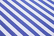 Dishtowel Texture Of Cotton Fabric As Abstract Background. stock photo