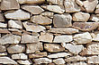 Irregularity Texture Of Laying Rocks. Background stock photography