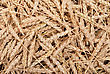 Texture Of Wheat Ears stock photo