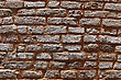 Texture Of Venetian Wall. Venice. Italy.Venetto Area. stock image