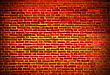 Vintage Brick Wall Background stock image