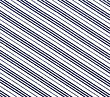 White Fabric Texture With Diagonal Stripes. Clothes Background. Close Up