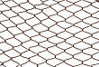 Wired Fence stock photography