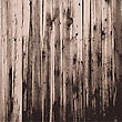 Surface Wooden Texture Background, Realistic Plank. Vector Illustration stock vector